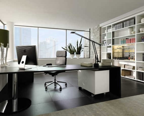 Small Office Consultation